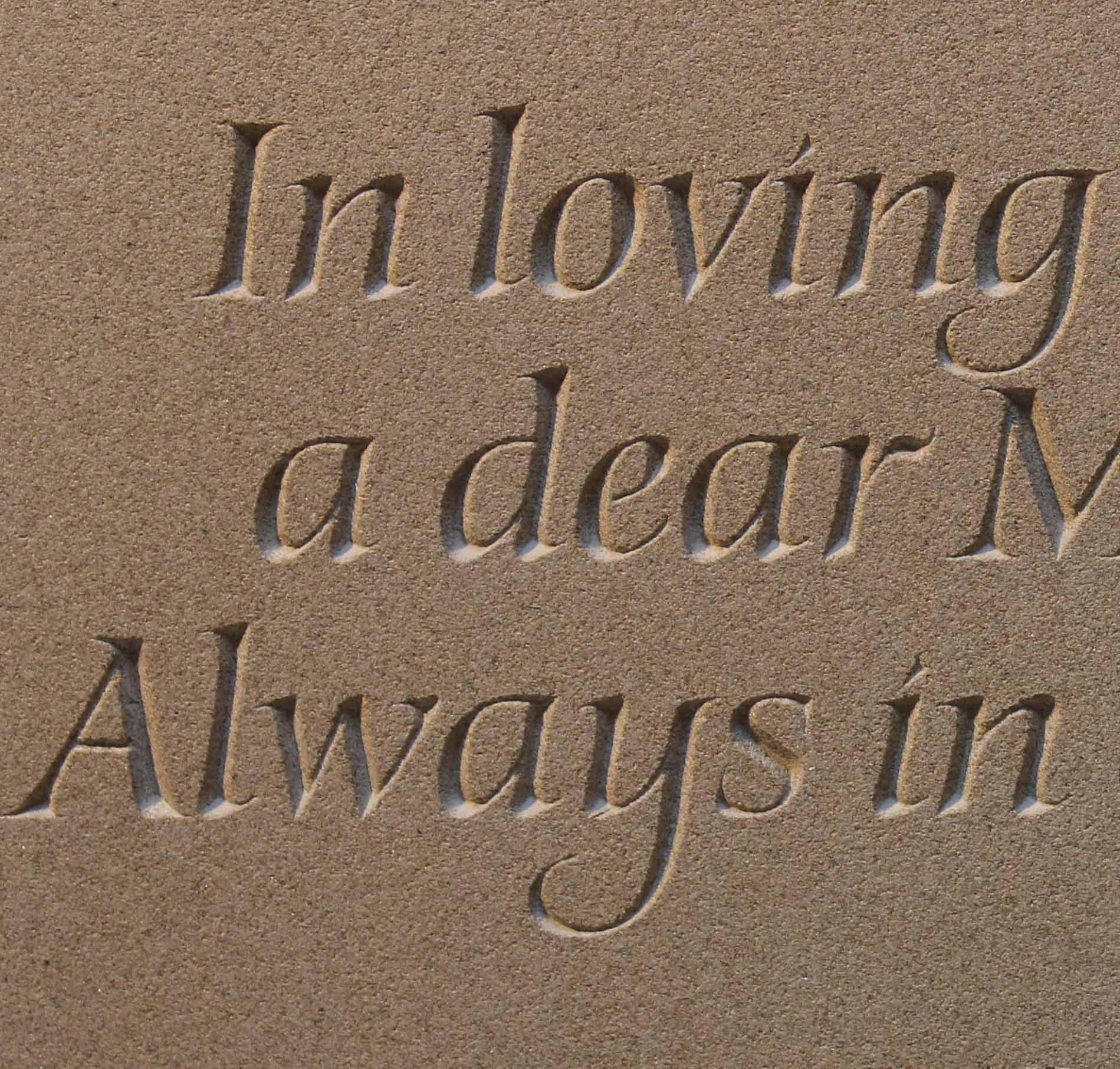 Headstones, Gravestones and Grave Stones