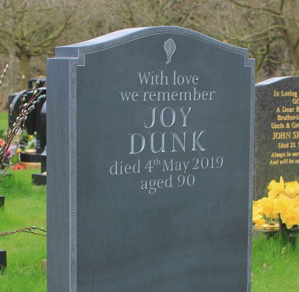 Hertfordshire Memorials and Headstones