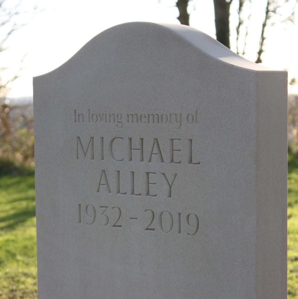 Hertfordshire Gravestones and Headstone maker