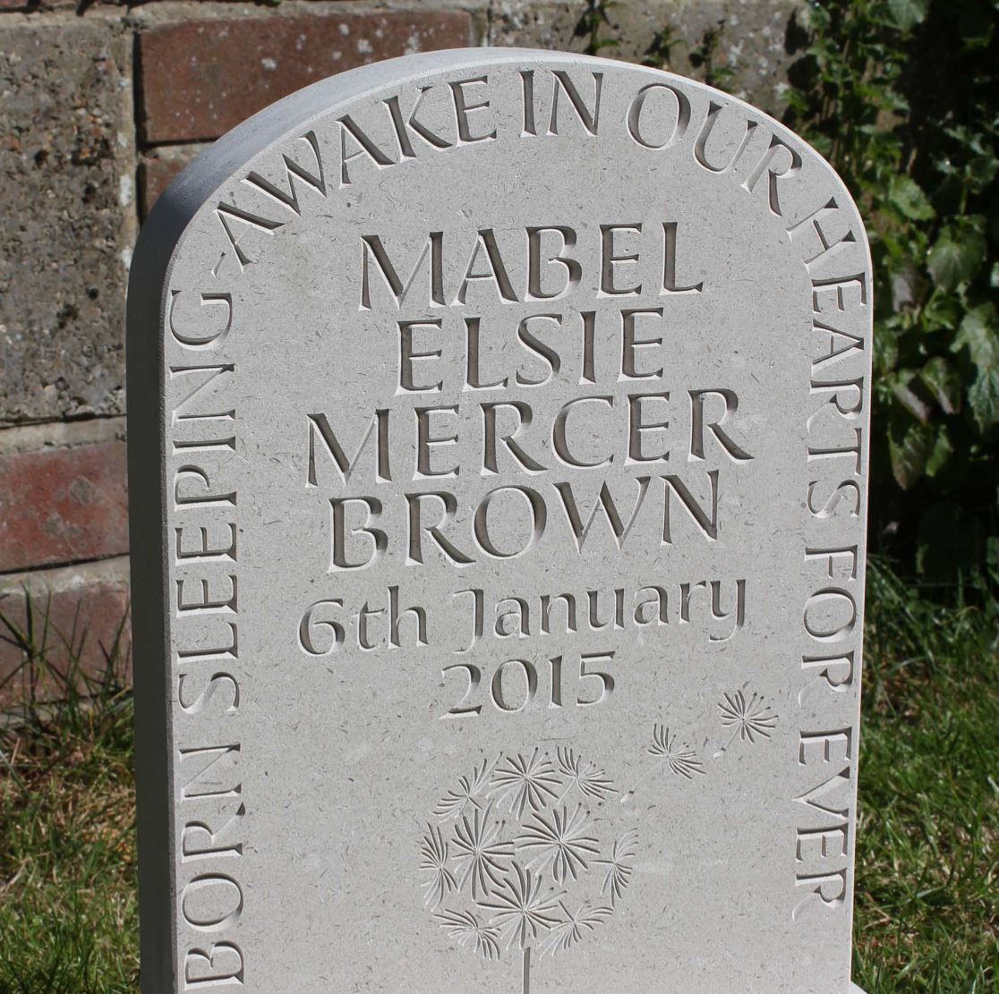 Grave Stones and Memorials by Hertfordshire Headstones