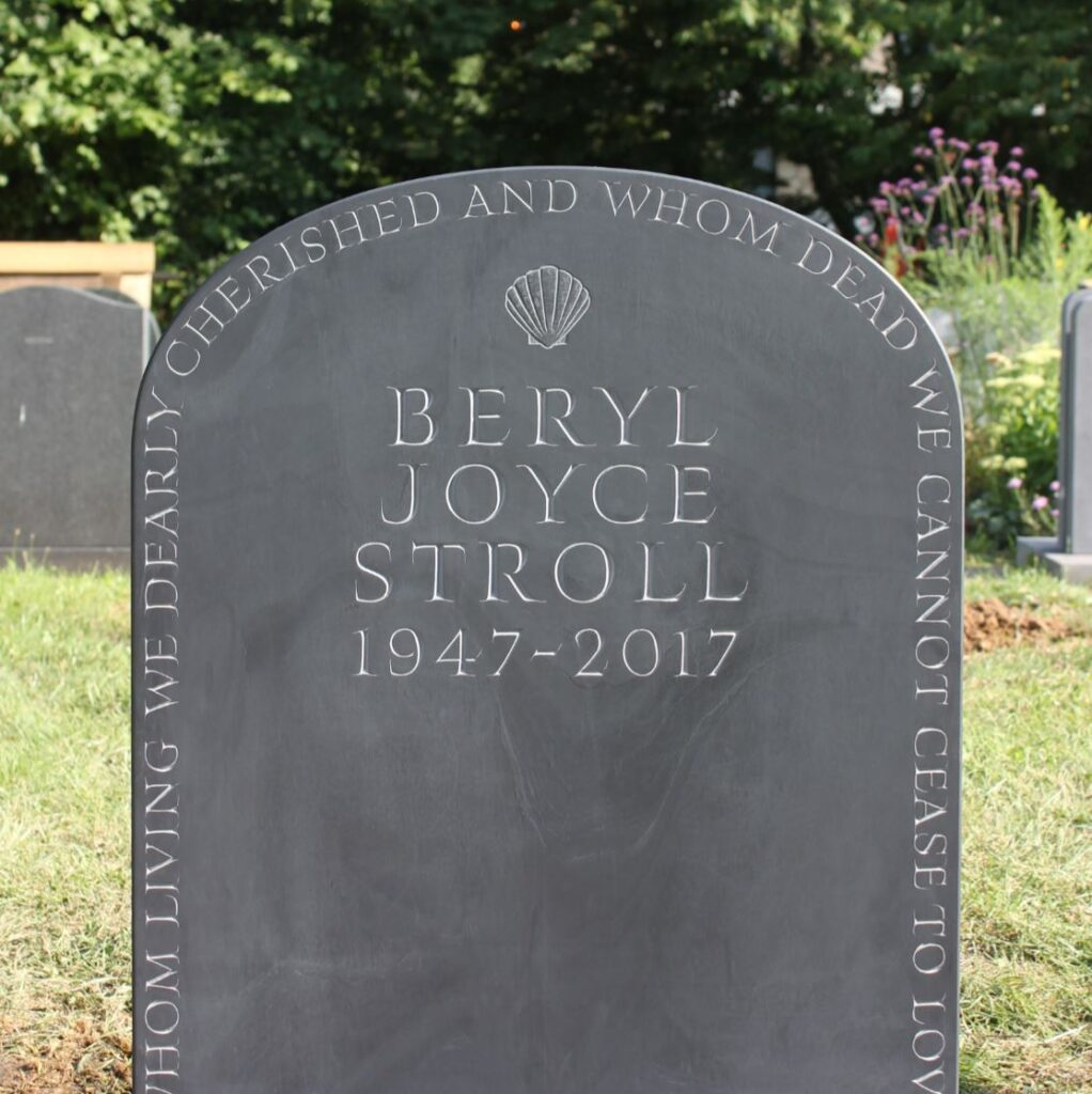 Memorials and st. albans headstones